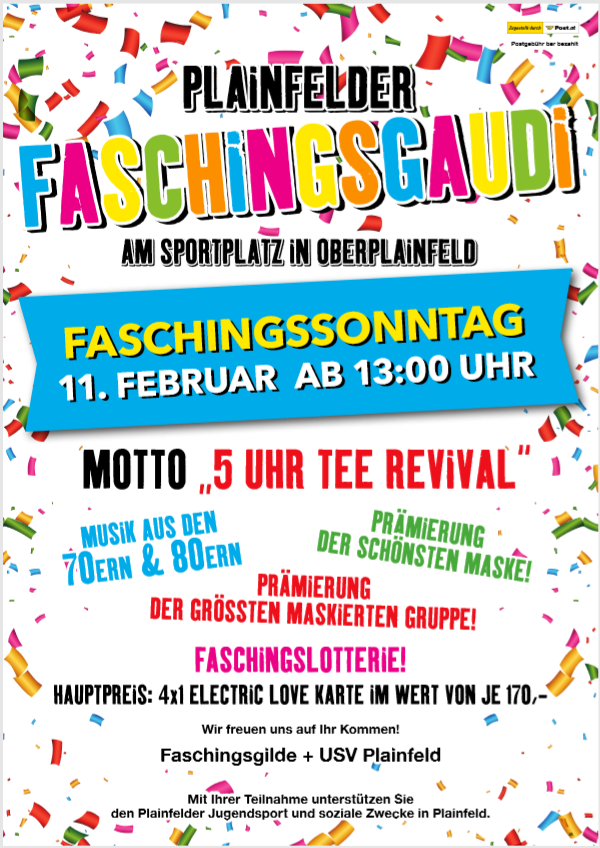 Folder Faschingssonntag2018