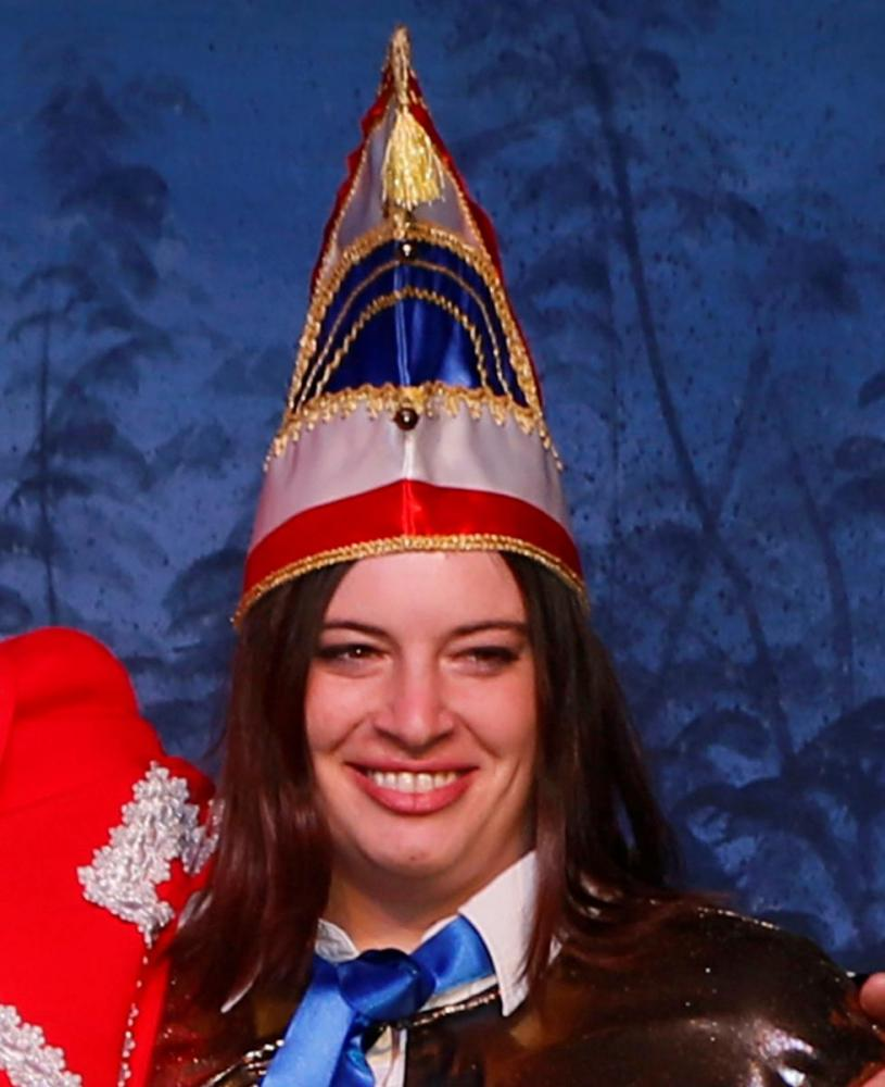 Ziegler Isabella