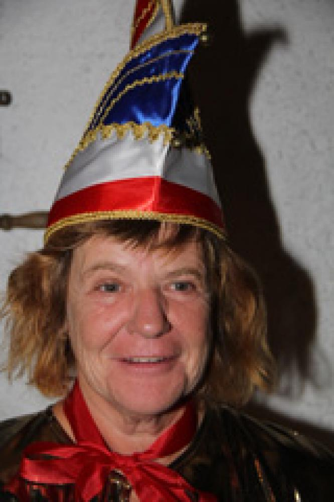 Schmidhuber Roswitha